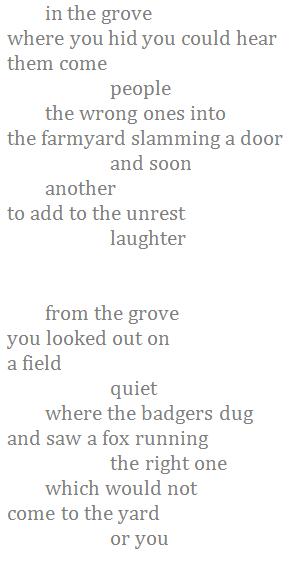Rodney Nelson poem